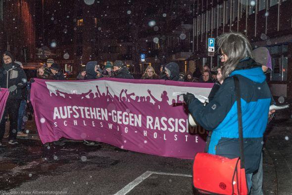 Foto: Rolf Olsowski, Kieler Arbeiterfotografen